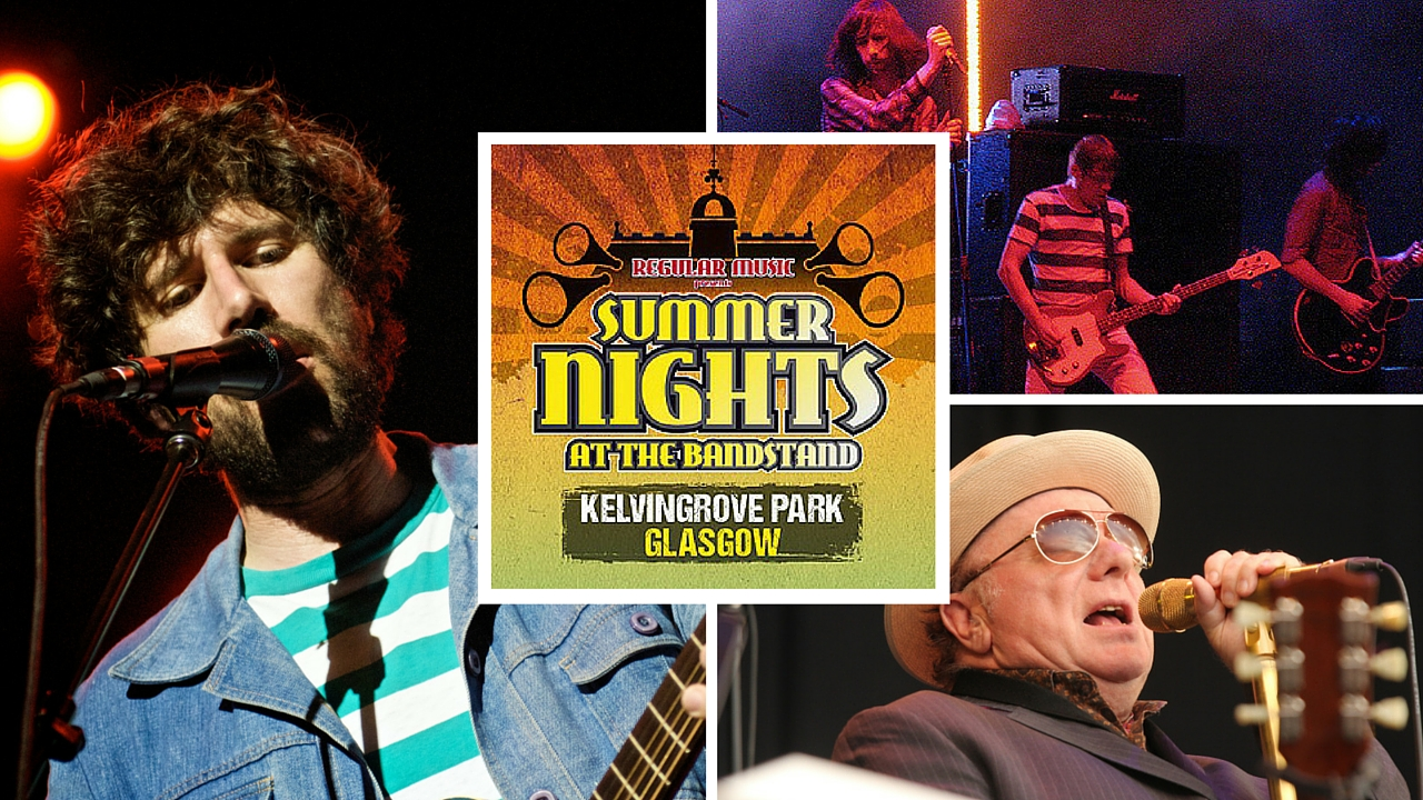 Kelvin Magners Summer Nights - Blog
