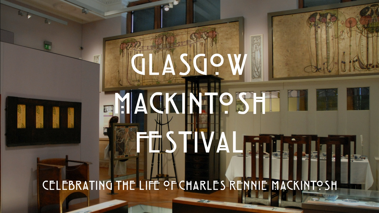 kelvin - mackintosh festival glasgow - blog